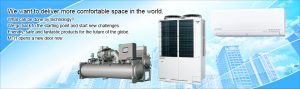 Mitsubishi Heavy Industries Thermal Systems