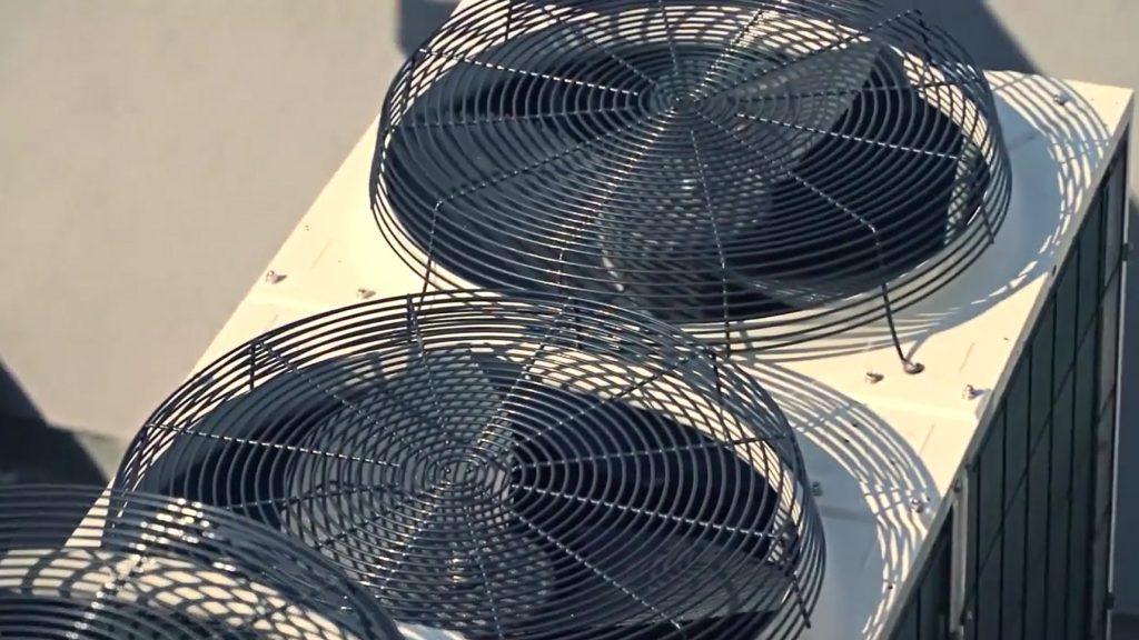 системи за централна климатизация