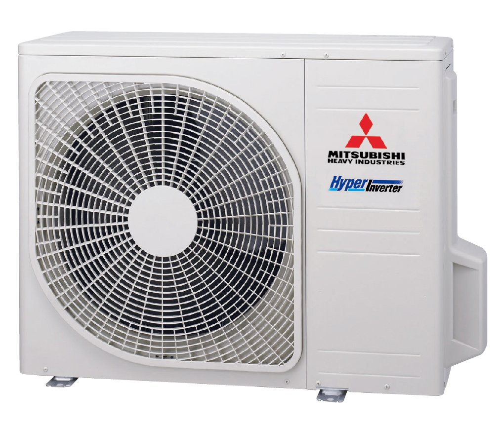 климатици Mitsubishi Heavy Industries