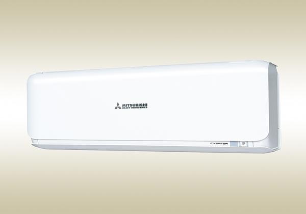 нов климатизатор
