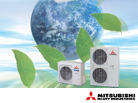 Mitsubishi Heavy Industries - Condex