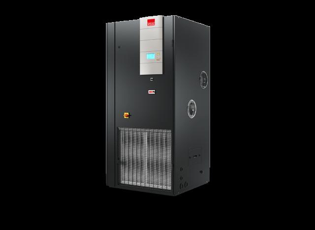 климатично решениe Cyber Lab