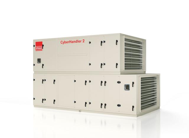 климатична инсталация Cyber Handler 2
