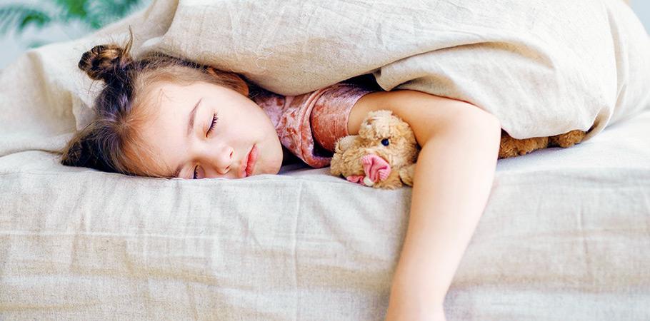 добър сън